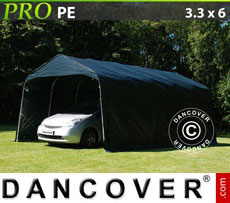 Nave industrial PRO 3,3x6x2,4 m