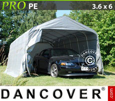 Nave industrial PRO 3,6x6x2,7 m